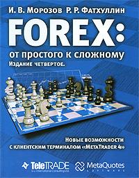 """Forex. От простого к сложному. Новые возможности с клиентским терминалом """"MetaTrader 4"""""""