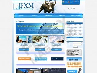 Fxmtrade.com