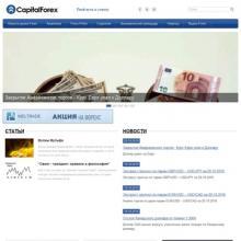 capitalforex.ru