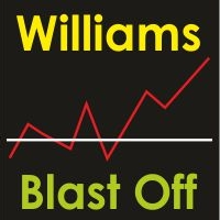 Williams Blast OFF.