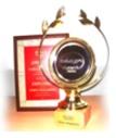 FOREX EXPO AWARDS 2008