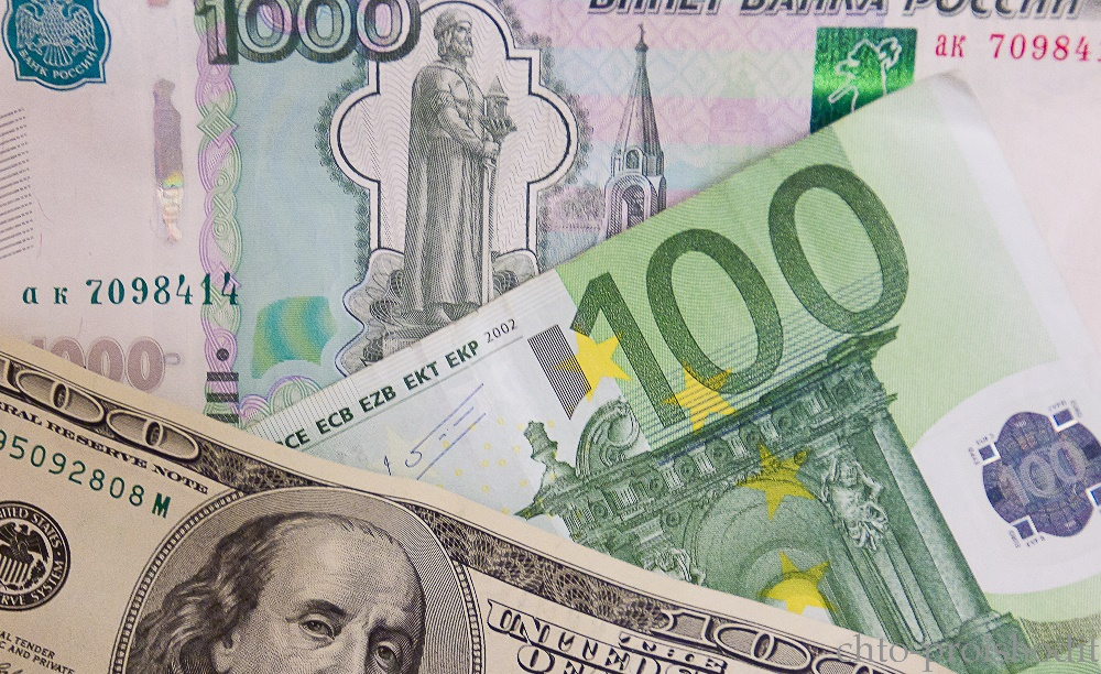 Евро к рублю и к доллару картинки