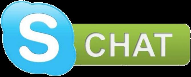 Чат форекс скайп программа форекс удобный просмотр графиков