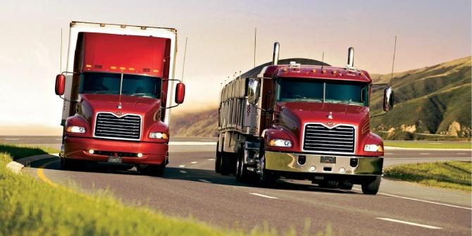 Преимущество залога ПТС грузового автомобиля в Автоломбарде 38
