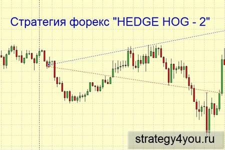 Видеоурок 'Hedge Hog - 2'